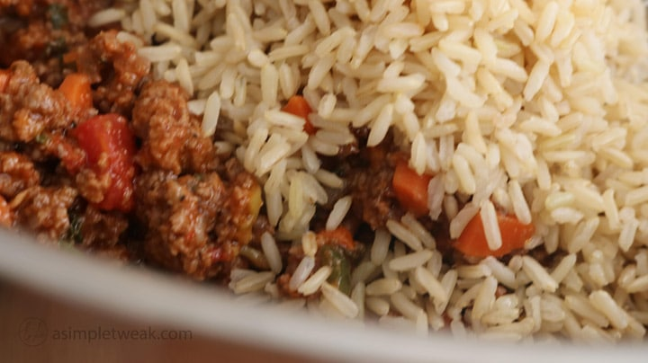 Add-brown-rice