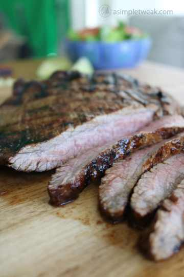Grilled--Flank-Steak-Recipe