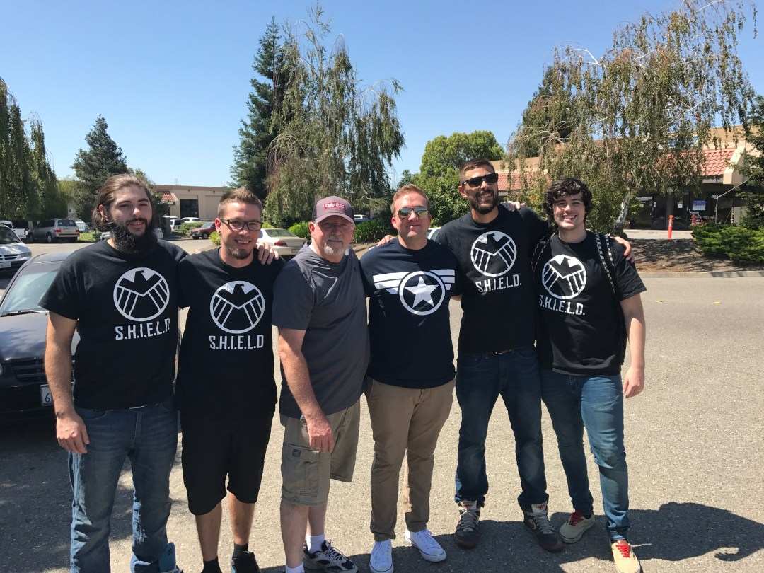 Cody's Bachelor Party – From His Point of View