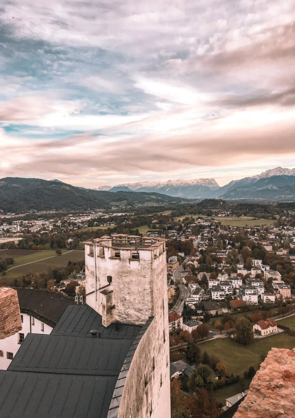 The Perfect 2 Days in Salzburg Itinerary