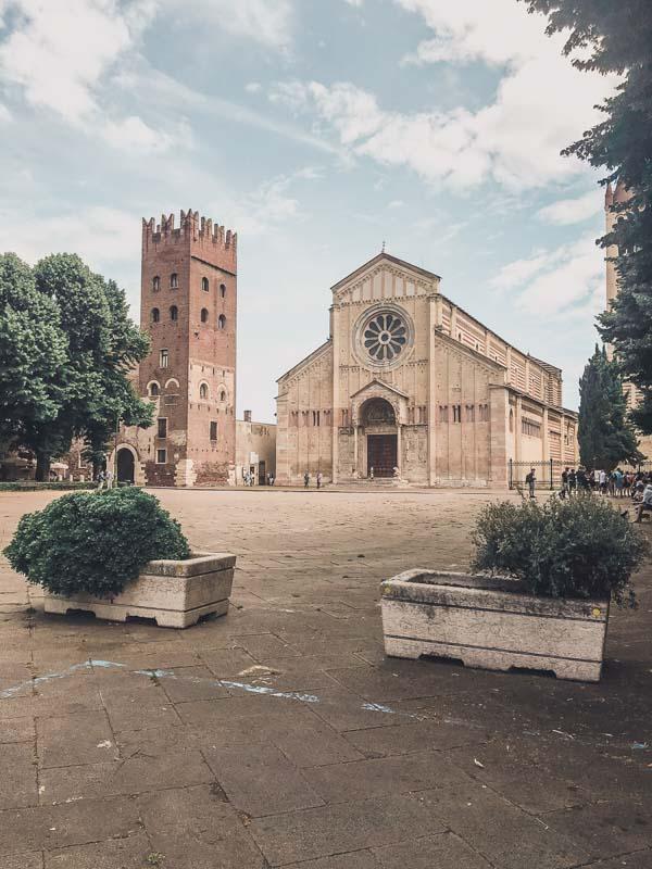 Best Day Trip to Verona