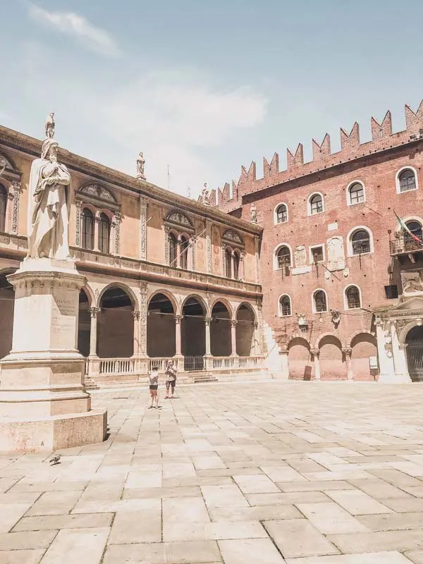 What to see on day trip to Verona