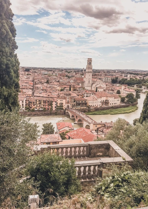 The Best Day Trip to Verona