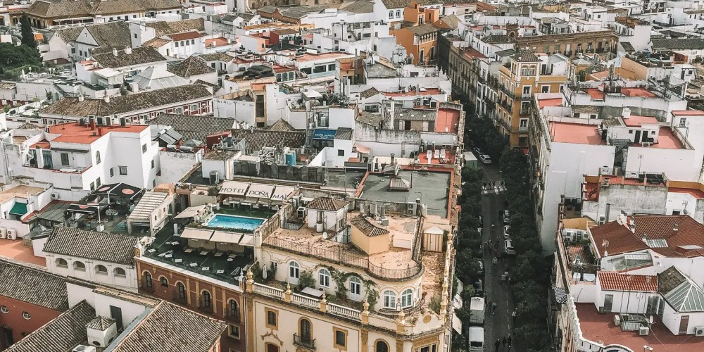 Best Overview of Seville