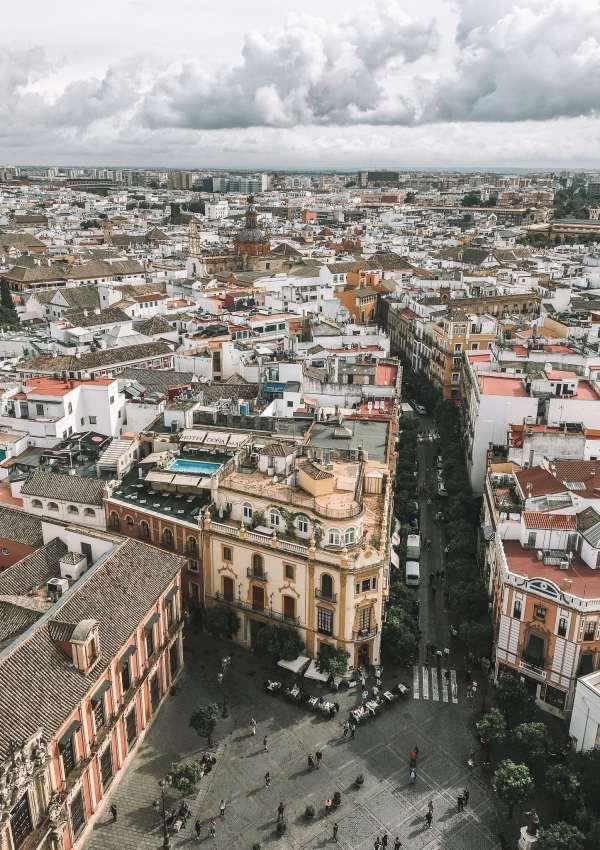 Best Seville Boutique Hotels