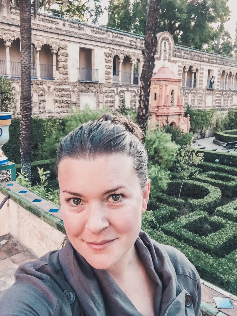 Solo Female Travel Spain