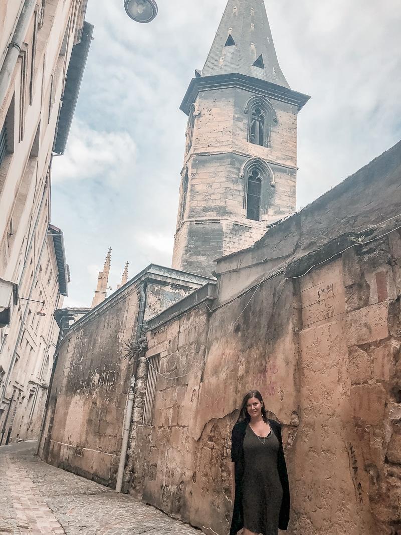 Solo Travel in Bordeaux