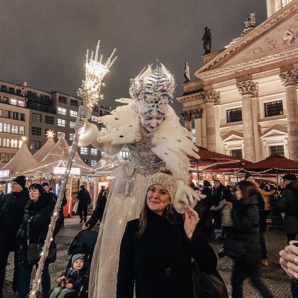 Most Magical Christmas Markets Berlin