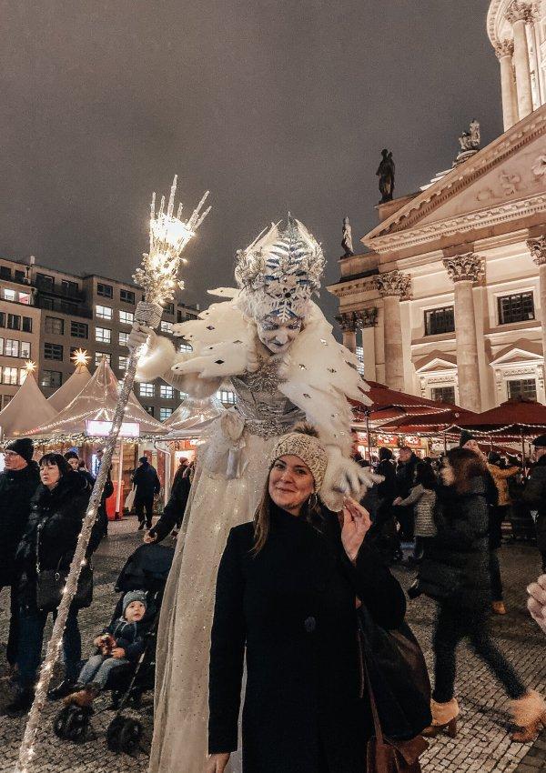 Most Magical Berlin Christmas Markets 2020