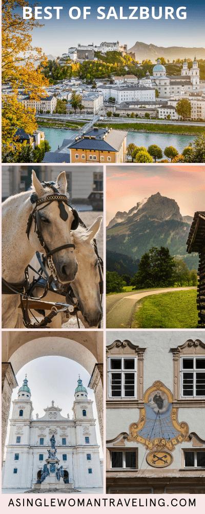 Best of Salzburg