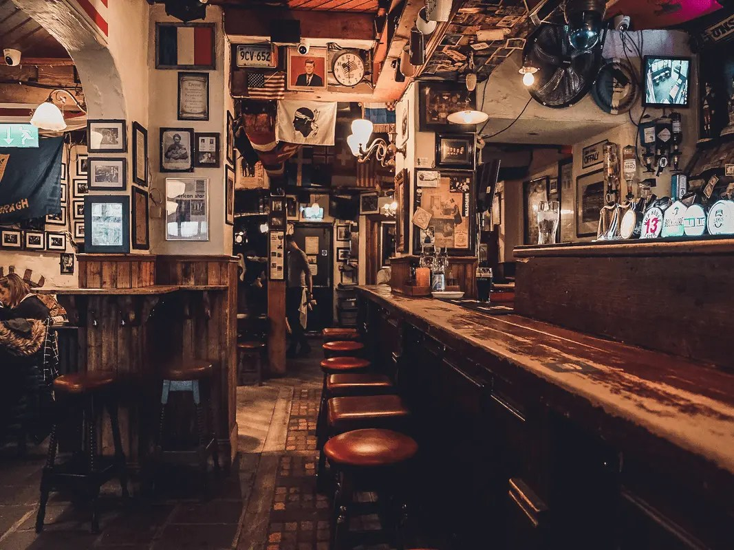 A Weekend In Ireland - Solo Female Travel Itinerary