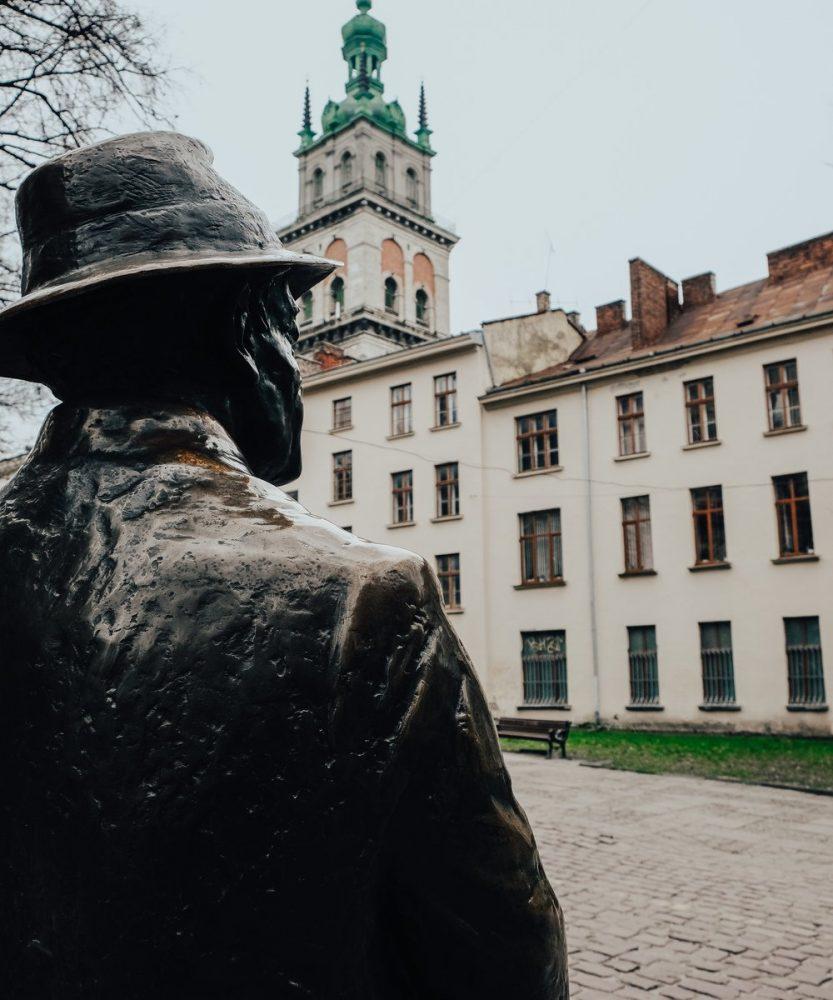 Statutes of Lviv