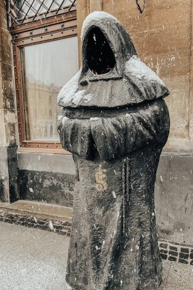 Medieval Statute