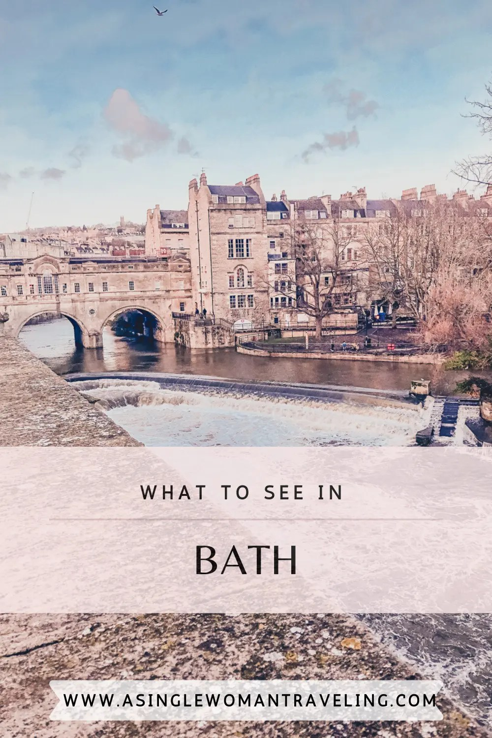 Find for Bath UK
