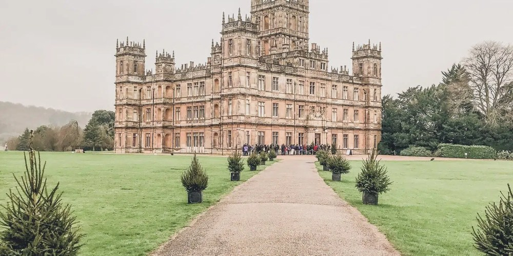 5 Best Tips to Visit Highclere Castle