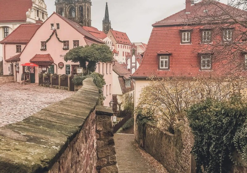 Most Idyllic Small German Towns!