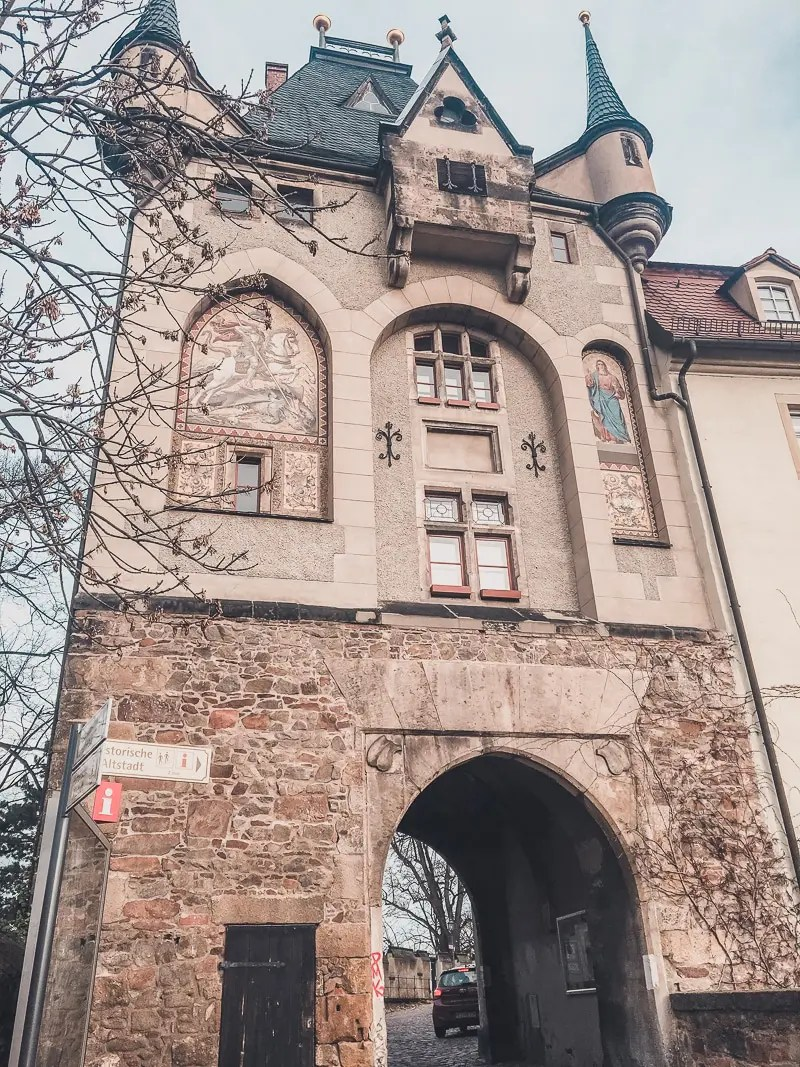 Meissen Gate