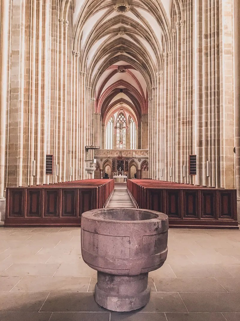 Cathedral in Meissen
