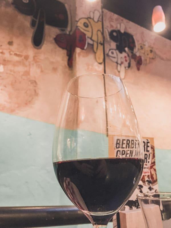 Top Wine Bars in Verona