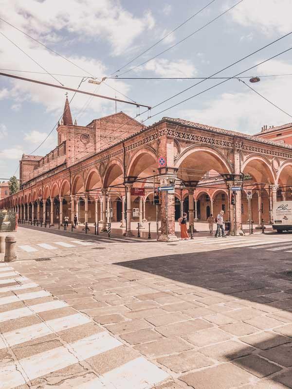 Best 15 photos of Bologna