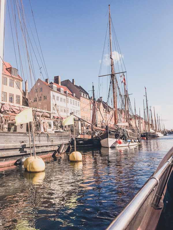 Best Itinerary Ideas for Copenhagen