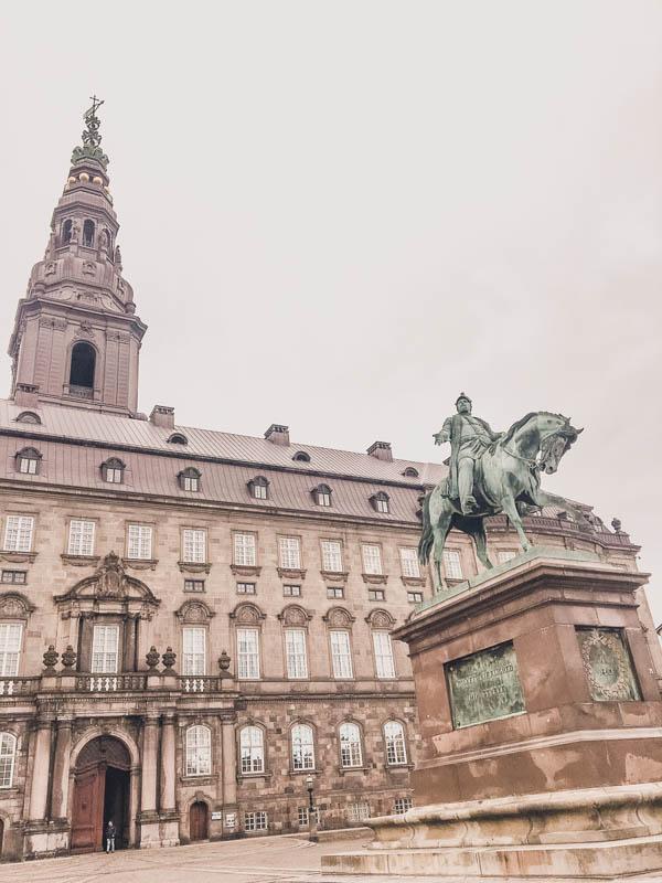 3 Day Itinerary for Copenhagen