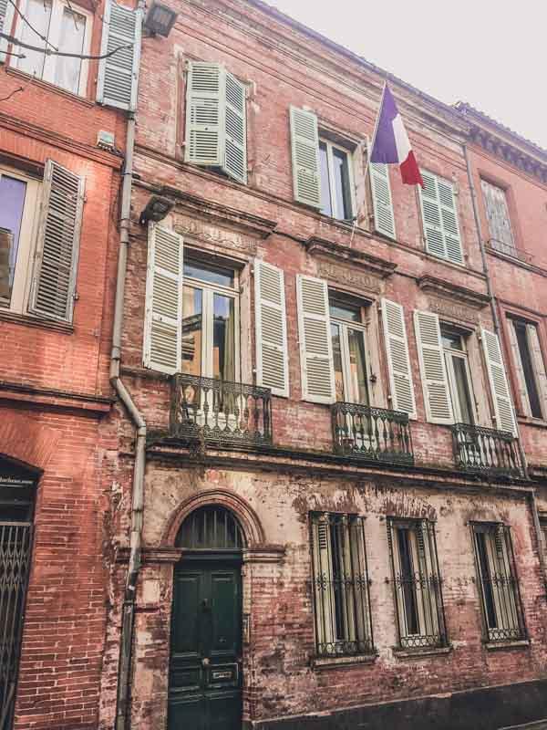 Most Idyllic Toulouse Photos