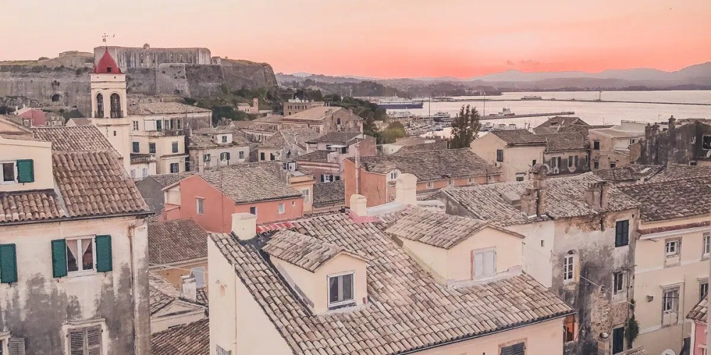 Solo Trips to Greece Itinerary