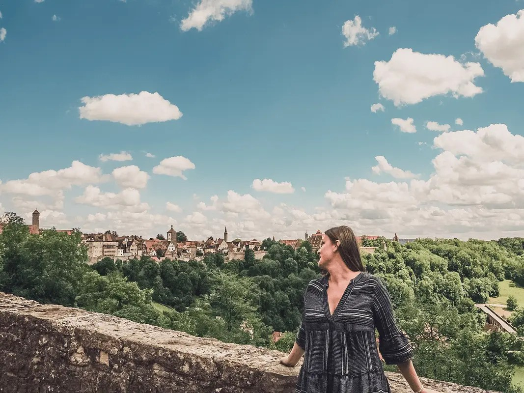 7 Reasons Why Solo Travel Is Better After 35