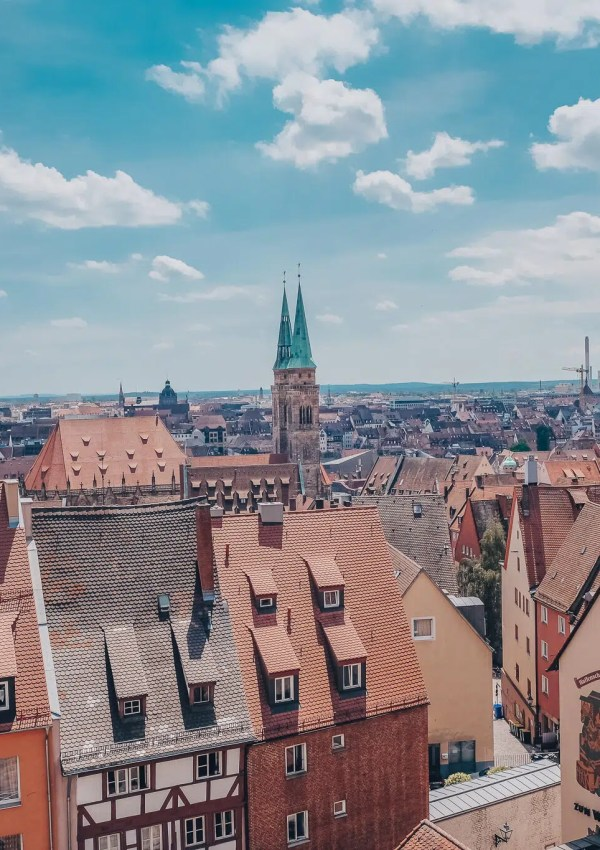 2 Best Day Trips From Nuremberg