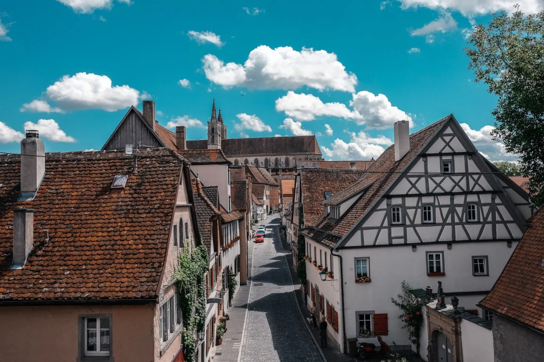 Top attractions in Rothenburg ob der Tauber