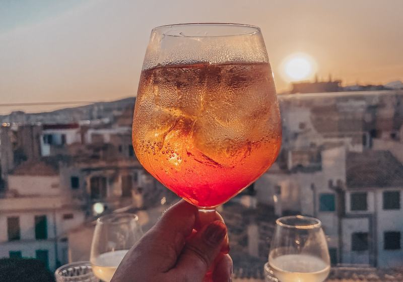 4 Nights in Majorca