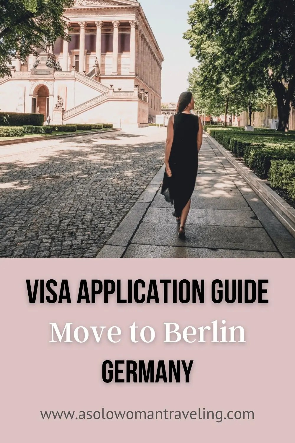 Move Abroad to Germany