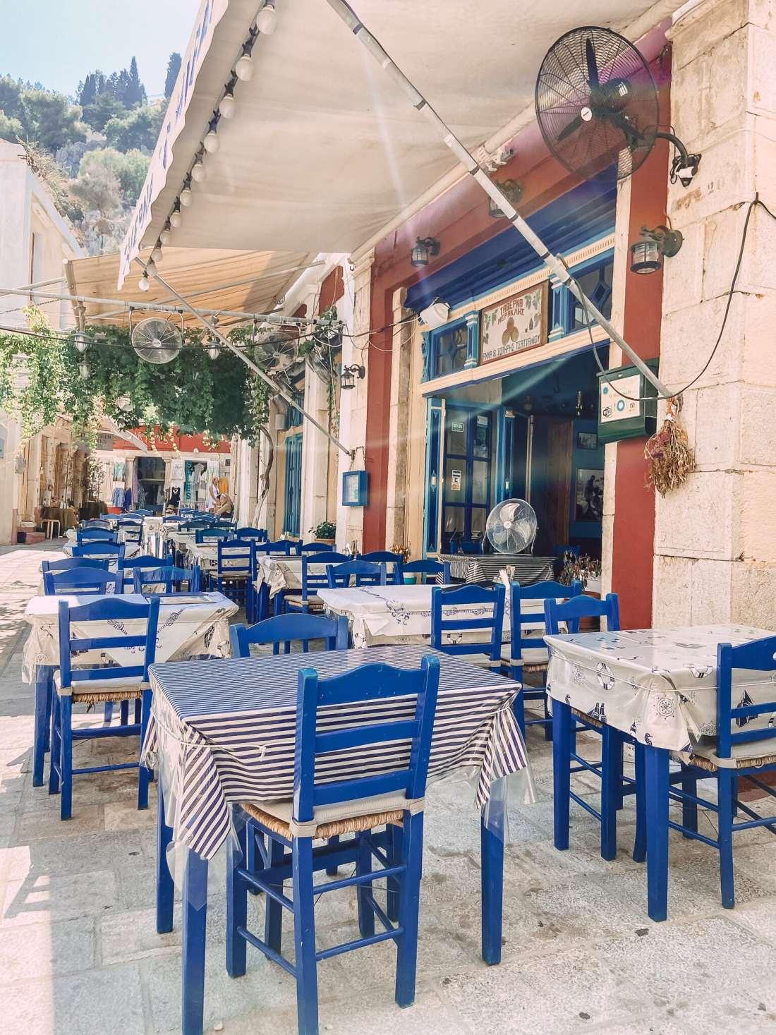 petalo restaurant