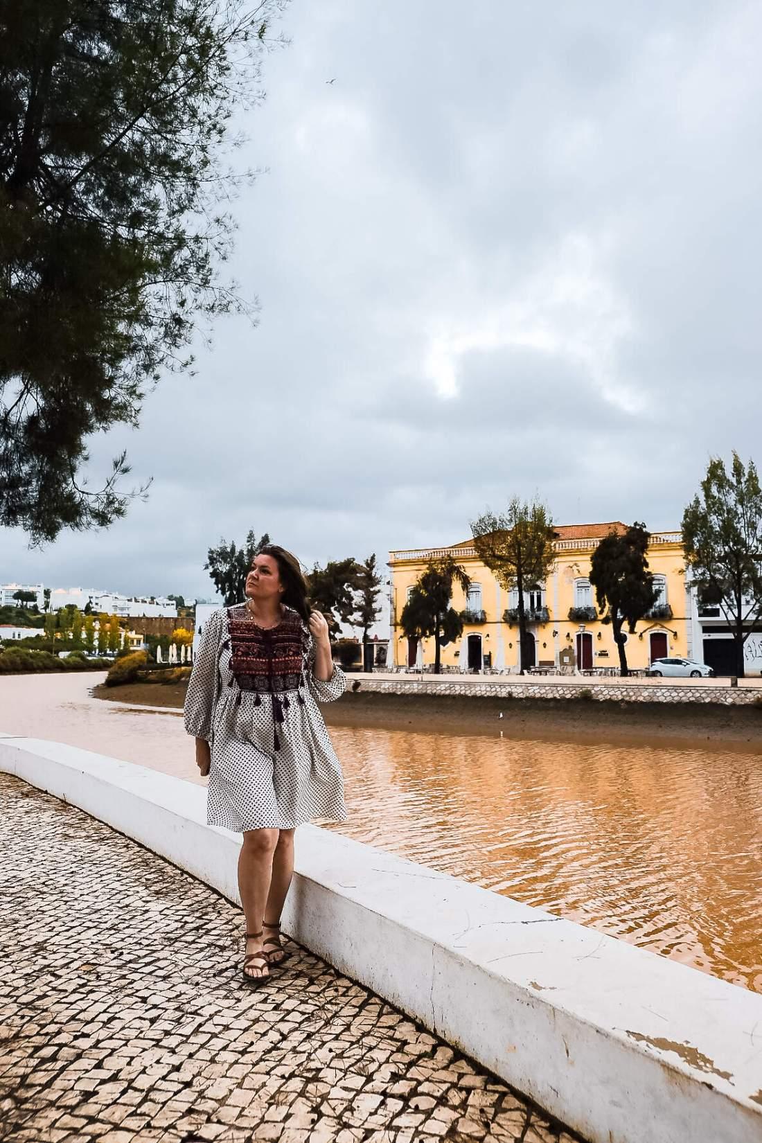 Tavira, Portugal Travel