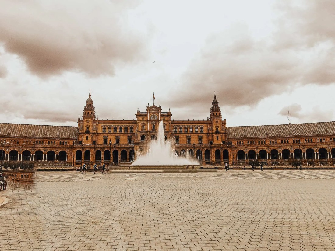 Most Popular Attractions in Seville, Spain