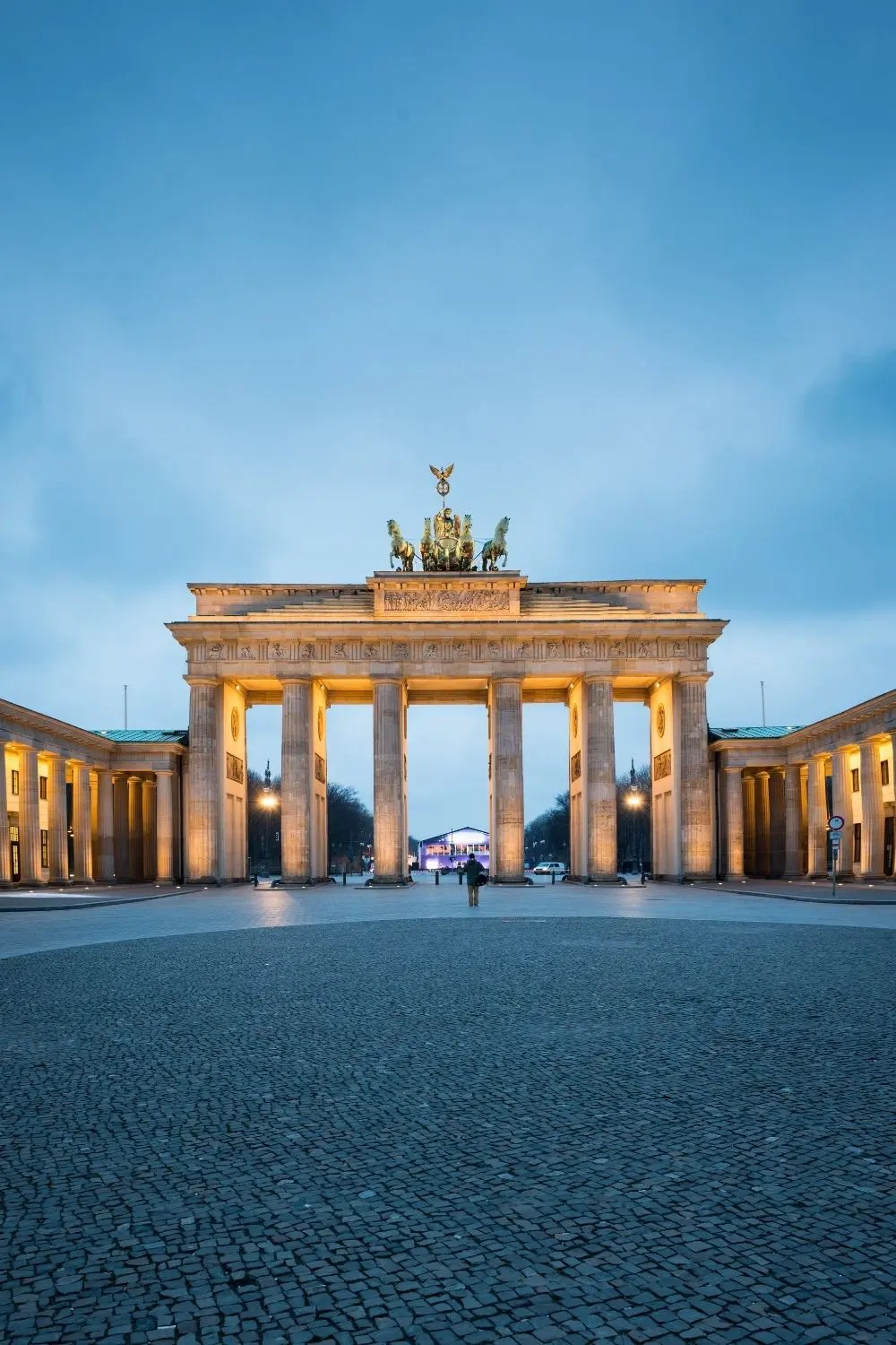 How to Stop Voluntarily Payments to Social Security in Germany