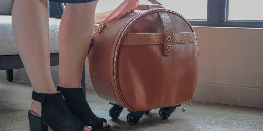 Smart Birdy Luggage