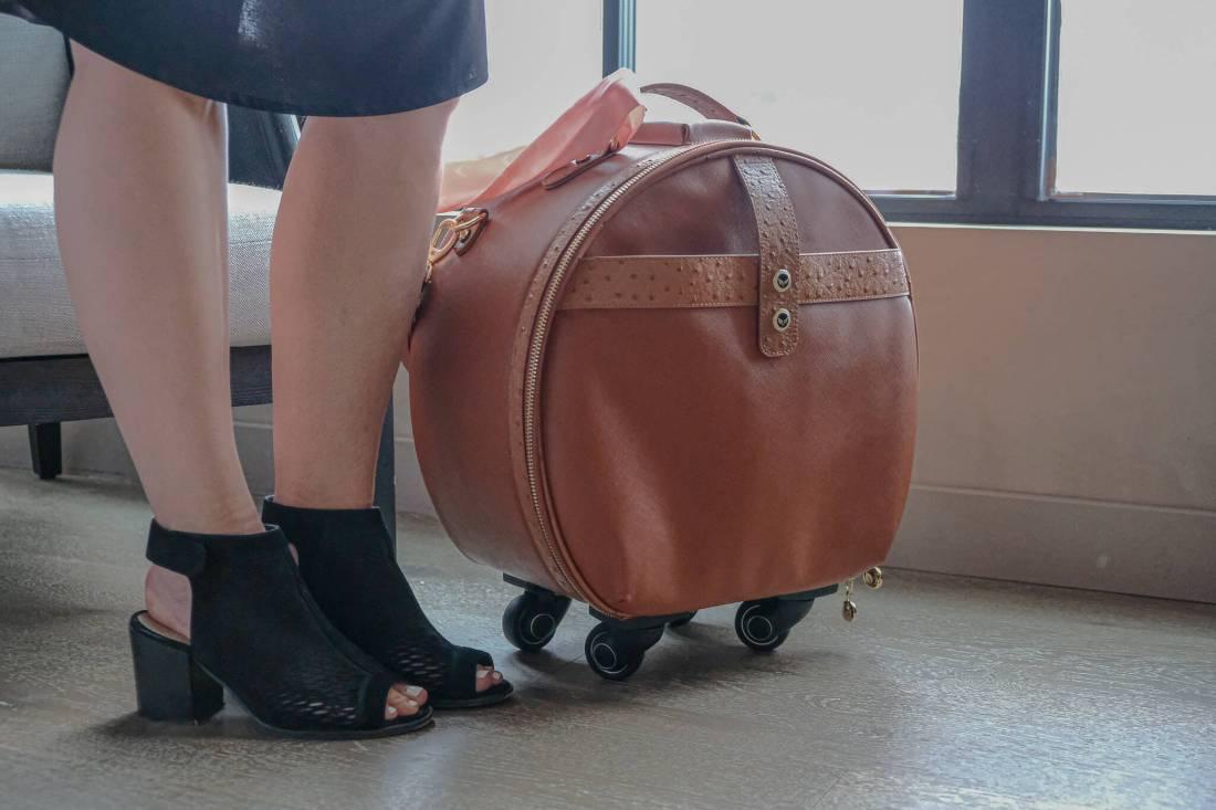 Is Smart Birdy Luggage Worth It?