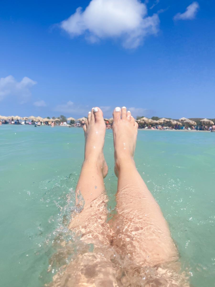 Best Beaches in Crete Guide