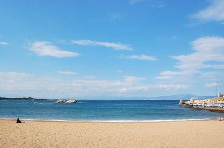 Playa de l'Escala