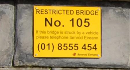 Restricted bridge