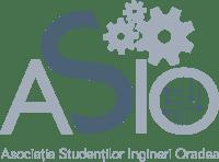 Asociația Studenților Ingineri Oradea logo