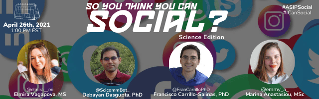 So You Think You Can Social