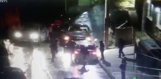 video comando Naucalpan