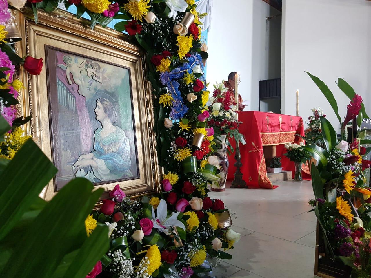 Las sociedades musicales de España celebran la festividad de Santa Cecilia