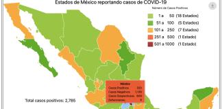 coronavirus Toluca COVID19