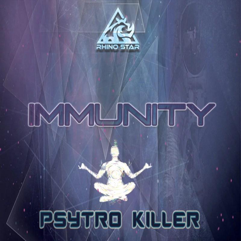 psytro immunity