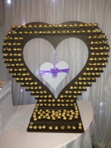 heart rocher own
