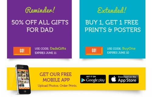 dad day york photo sale